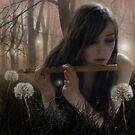 L'esprit de la rosee du matin  by Becca  Cusworth