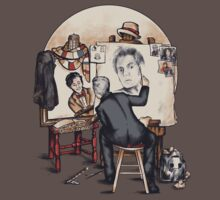 Regenerated Rockwell by Creative Outpouring