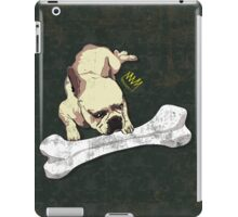 Every Dog Has Its Day iPad Case/Skin