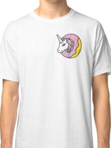 Unicorn Ponies Nigga! Classic T-Shirt