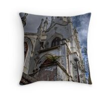 Chalmers Throw Pillow