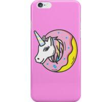 Unicorn Ponies Nigga! iPhone Case/Skin