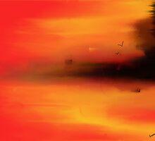 SunSetBlack by BLACKSHEEP ONE