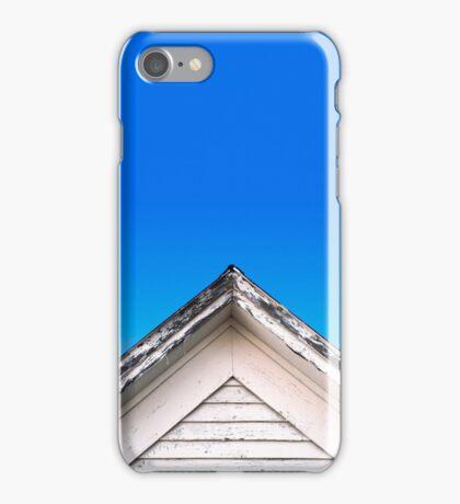 Peak iPhone Case/Skin