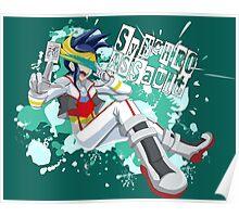 Synchro Assault  Poster