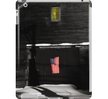 Secrets of the Patriot iPad Case/Skin