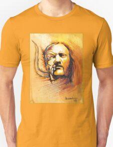 Lemmy of Motorhead T-Shirt