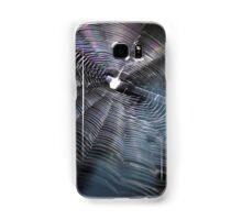 The Handiwork of a Spider  Samsung Galaxy Case/Skin