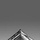 Peak B&W by Richard G Witham