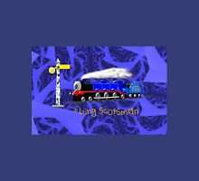 Flying Scotsman for Kids - all products except duvet Unisex T-Shirt