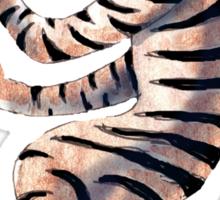 Tiger Tiger Sticker