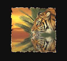 Quenching Tiger Unisex T-Shirt