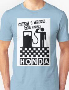Honda Humor T-Shirt
