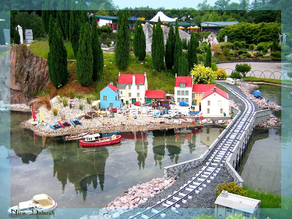 LegoLand by Nira Dabush