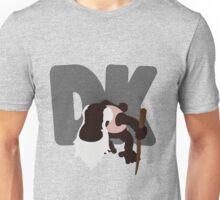 Cranky Kong - Sunset Shores Unisex T-Shirt