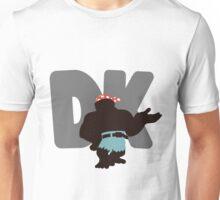 Funky Kong - Sunset Shores Unisex T-Shirt