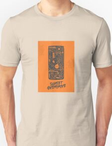 Sunset Overdrive Can Unisex T-Shirt