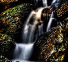 Ethereal Stream by Scott Ward