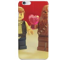 Han Loves Chewy iPhone Case/Skin