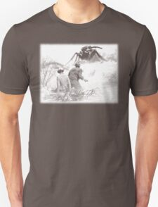 Them action - white only! T-Shirt
