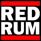 RED-RUM by btnkdrms