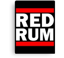 RED-RUM Canvas Print