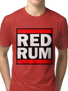 RED-RUM Tri-blend T-Shirt