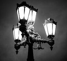 Lights by Vladimir Gatara