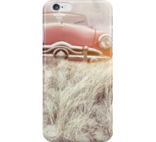 Follow Your Dreams Square iPhone Case/Skin