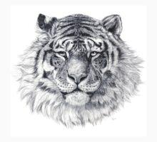 Tiger G003  T-Shirt
