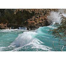 Power of Nature Photographic Print