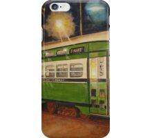 SF Trolley iPhone Case/Skin