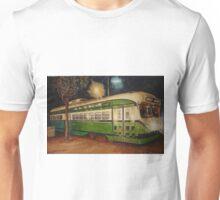 SF Trolley Unisex T-Shirt