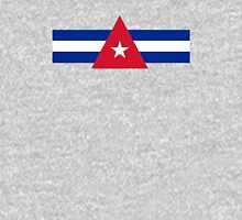 Roundel of the Cuban Rebel Air Force, 1959-1961 Unisex T-Shirt