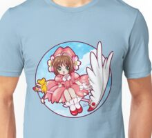 Sakura Kinomoto (Classic Dress) Unisex T-Shirt