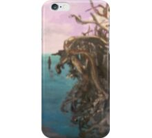 Walking on water iPhone Case/Skin