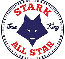 Stark All Star by SevenHundred