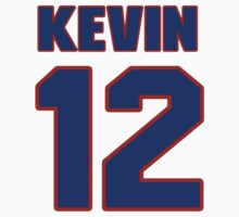 Basketball player Kevin Ollie jersey 12 by imsport