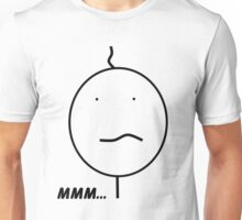 mmm... Unisex T-Shirt