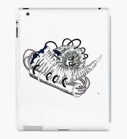 Horn Hydraulics iPad Case/Skin