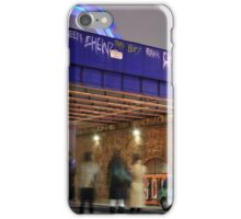 Concert Hall Approach iPhone Case/Skin