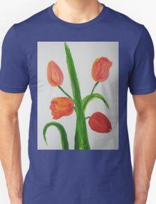 Just Tulips T-Shirt