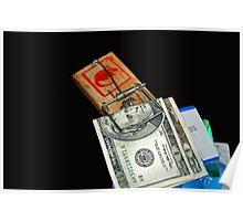 Debt Trap Poster