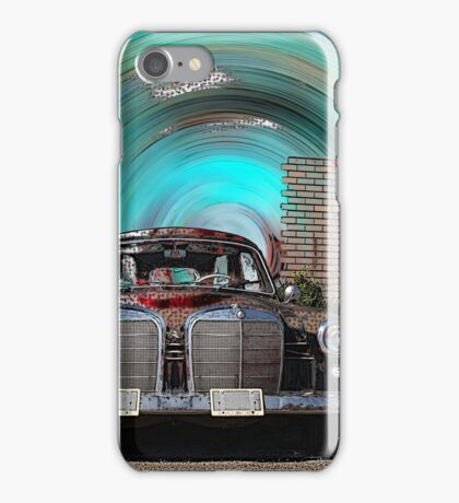 Doublebenz iPhone Case/Skin