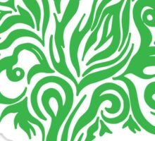 Flowwer_tree Sticker