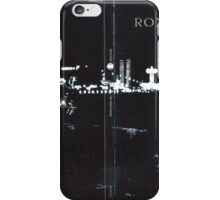 Roxy Music For Your Pleasure iPhone Case/Skin