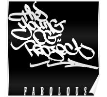 FABOLOUS THE YOUNG OG PROJECT Poster