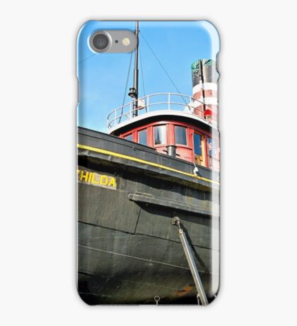 Mathilda iPhone Case/Skin