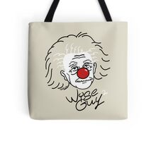 Wise Guy T-Shirt Tote Bag