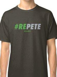 REPETE Classic T-Shirt